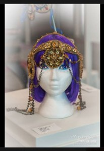 Headdress I